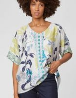 Thought Aurielle Top - WST4009